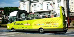 belgrade-sightseeing-bus